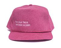 Pit Viper hat