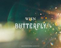WJSN - Butterfly / VFX