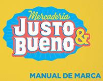 MANUAL DE MARCA / BRANDING