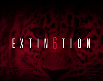 EXTIN6TION Interface