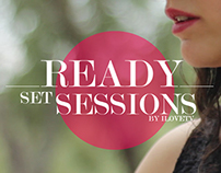 Ready Set Sessions // #31 - #40