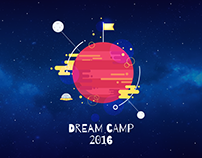 Dream Camp 2016