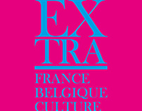 Label Extra France Belgique Culture
