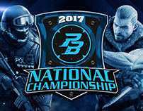 Point Blank National Championship 2017