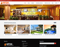 NPSN HOTELS & RESORTS