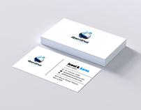 Minimal B.Card