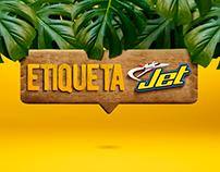 ETIQUETA JET - YOUNG LIONS