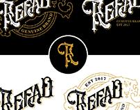 "Design for ""REFAD"""