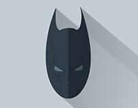 The Dark Knight Icon.