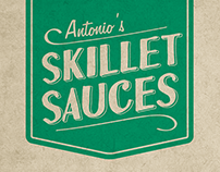 Antonio's Natural Sauce Pouches