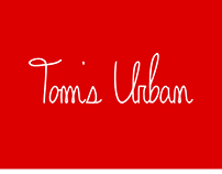 Tom's Urban - Concept Restaurant