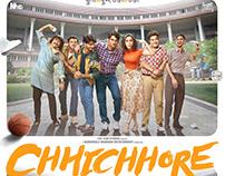 CHHICHHORE poster