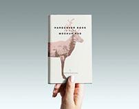 Hardcover Book Showcase Mockup