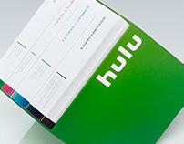 Hulu 2018 Emmy FYC Kit