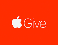 AppleGive, Micro-donation Hub