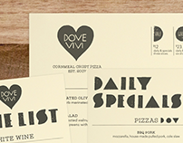 Dove Vivi Pizza
