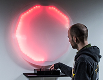 Pulse Operated Mirror