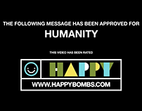 Happybombs Summer Promo Animation 2015