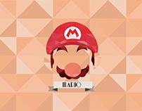 8-bit plumber
