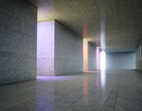 A Corridor - Unreal Engine 4 Cinematic