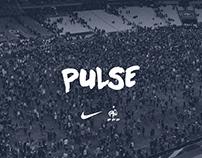 Nike PULSE