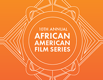 10th Annual African American Film Series