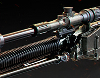 ZOK10 Blaster