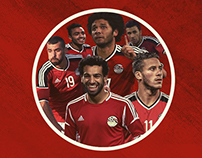 EGYPT  CAN 2017