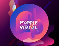 Purple Visual 2017
