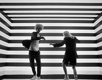 Armani Exchange Spring/Summer 2021 - Campaign