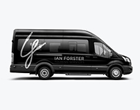Ian Forster - Touring Services