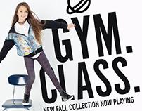 Terez Gym Class