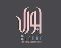 JOURY • جوري • FASHION ACCESSORIES