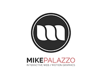 Mike Palazzo - Graphic Design