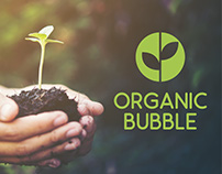 ORGANIC BUBBLE ONLINE SHOP