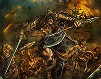 Conan - Cimmerian Dawn