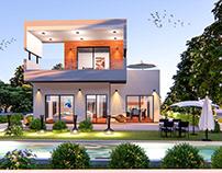 Villa Jebarah