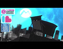 The Mobilizer - Sky Media Animation
