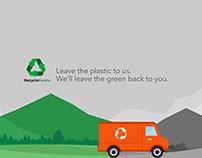 RecycleKerala - FB promotion