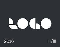 Logotypes 2016, III/III