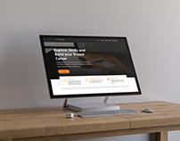 Ragno Elearning Webdesign