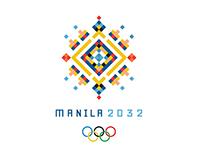 Manila Olympics 2032