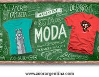 ZOOR Argentina / Producto