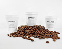 Branco Coffee Shop