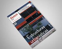 Diseño Editoral | Revista [Tipografía II - Cat.Cosgaya]