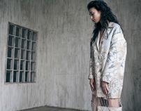 For Harper's Bazaar Kazakhstan