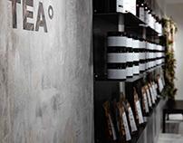 Hellers Tea Shop - Stuttgart