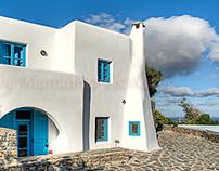 Belogna  Ikons - Naxos