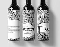 Godici Wine Packaging
