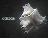 2015_adidas TraxionBoost, Gear up !